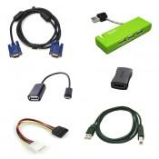 Cables y adaptadores  (31)