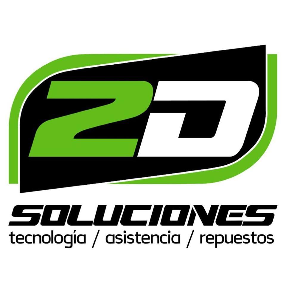 Soluciones 2D