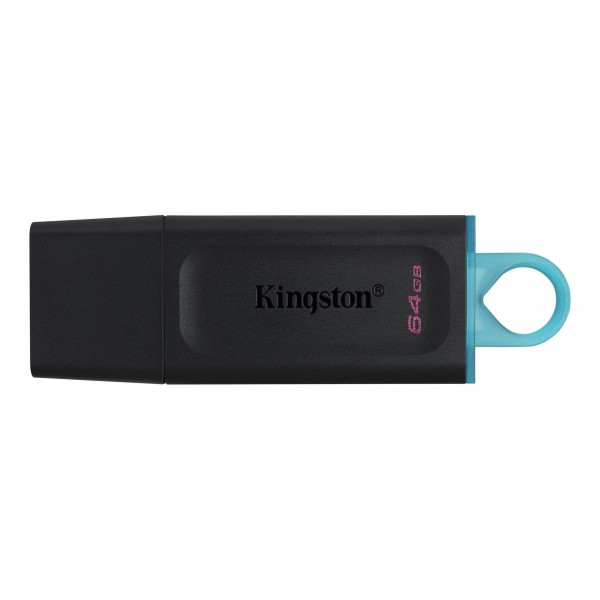 Memoria USB DataTraveler Exodia Kingston De 64GB