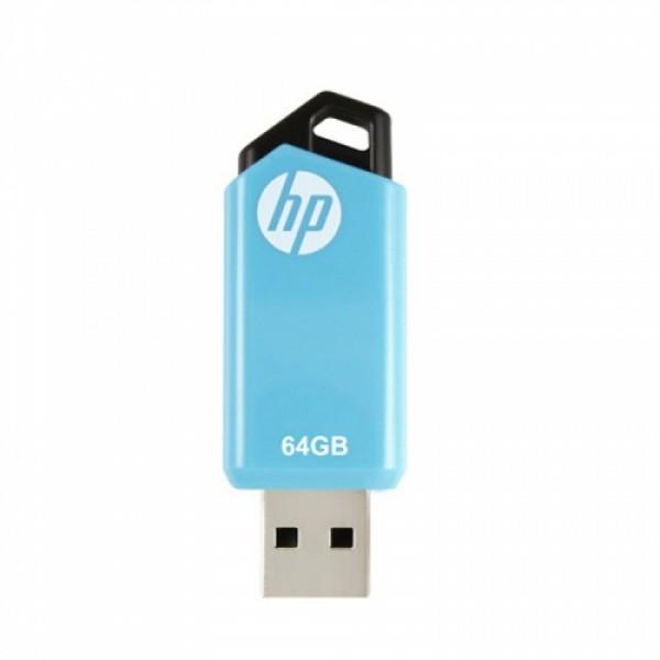 Memoria USB HP 64GB v150w