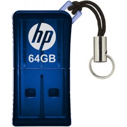 Memoria USB HP 64GB v165w