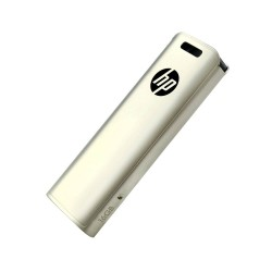 Memoria USB 16GB HP metal