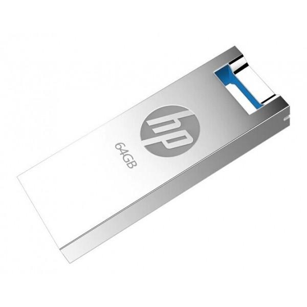 Memoria USB HP 64GB Metal