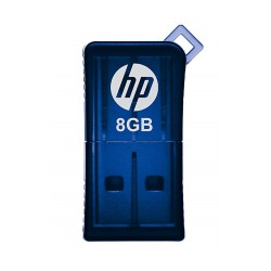 Memoria USB HP 8GB Azul