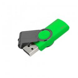 Memoria USB Kingston 16GB Datatraveler101 G2 VERDE