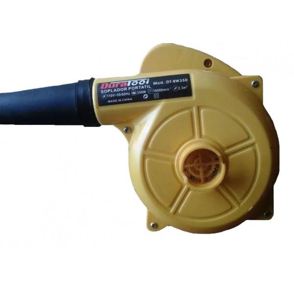 Sopladora de Aire Dura Tool Amarilla