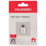 Adaptador Usb Tipo C Para Micro Usb Huawei