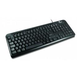 Teclado Xtech Multimedia XTK-130