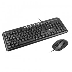 Teclado + Mouse XTECH XTK-300S