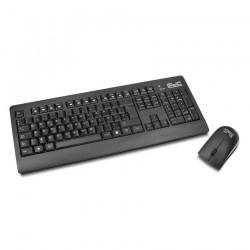 Teclado + Mouse KLIP KCK-265S